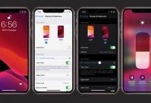 إختبار جديد يكشف أن الوضع الليلي في هواتف iPhone يُساعد في إطالة عمر البطارية