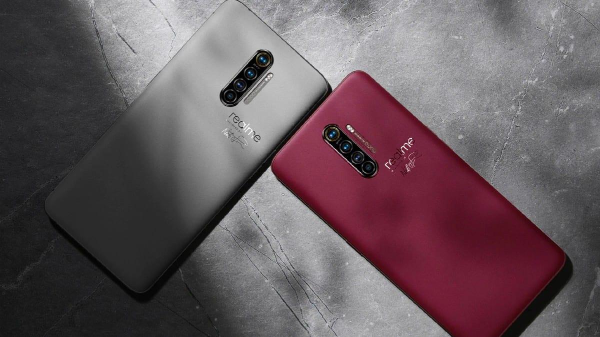 الإعلان الرسمي عن الهاتف الجديد Realme X2 Pro بمواصفات راقية حيث يعتبر أول هاتف رائد من الشركة