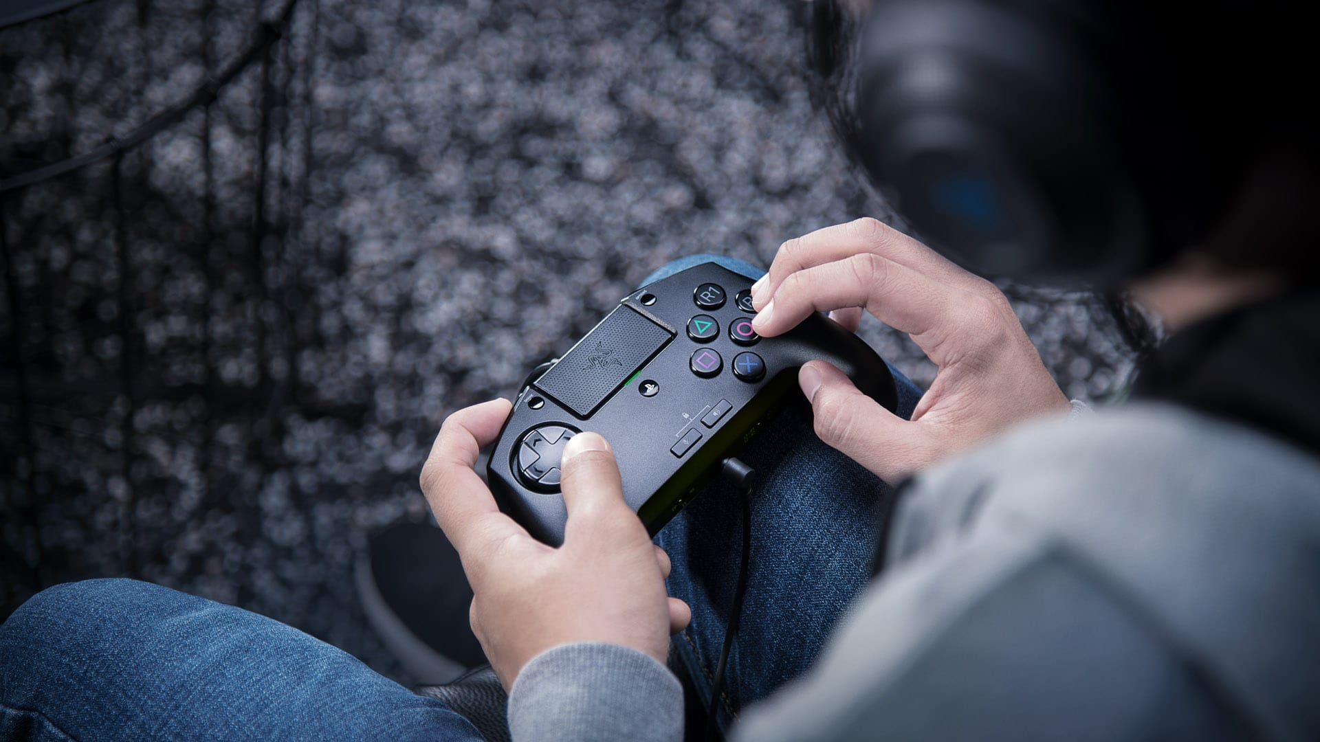 الإعلان رسمياً عن أداة التحكم Razer Raion لمُحبي ألعاب القتال