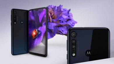 Photo of الإعلان رسمياً عن الهاتف الجديد Motorola One Macro المزود بكاميرا ماكرو