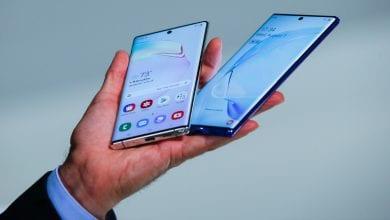 Photo of النسخة الإقتصادية من هاتف Galaxy Note 10 ستحمل إسم Galaxy Note 10 Lite