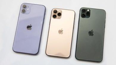Photo of بيع أكثر من 130,000 وحدة من هواتف iPhone 11 في يومها الأول في سوق كوريا الجنوبية