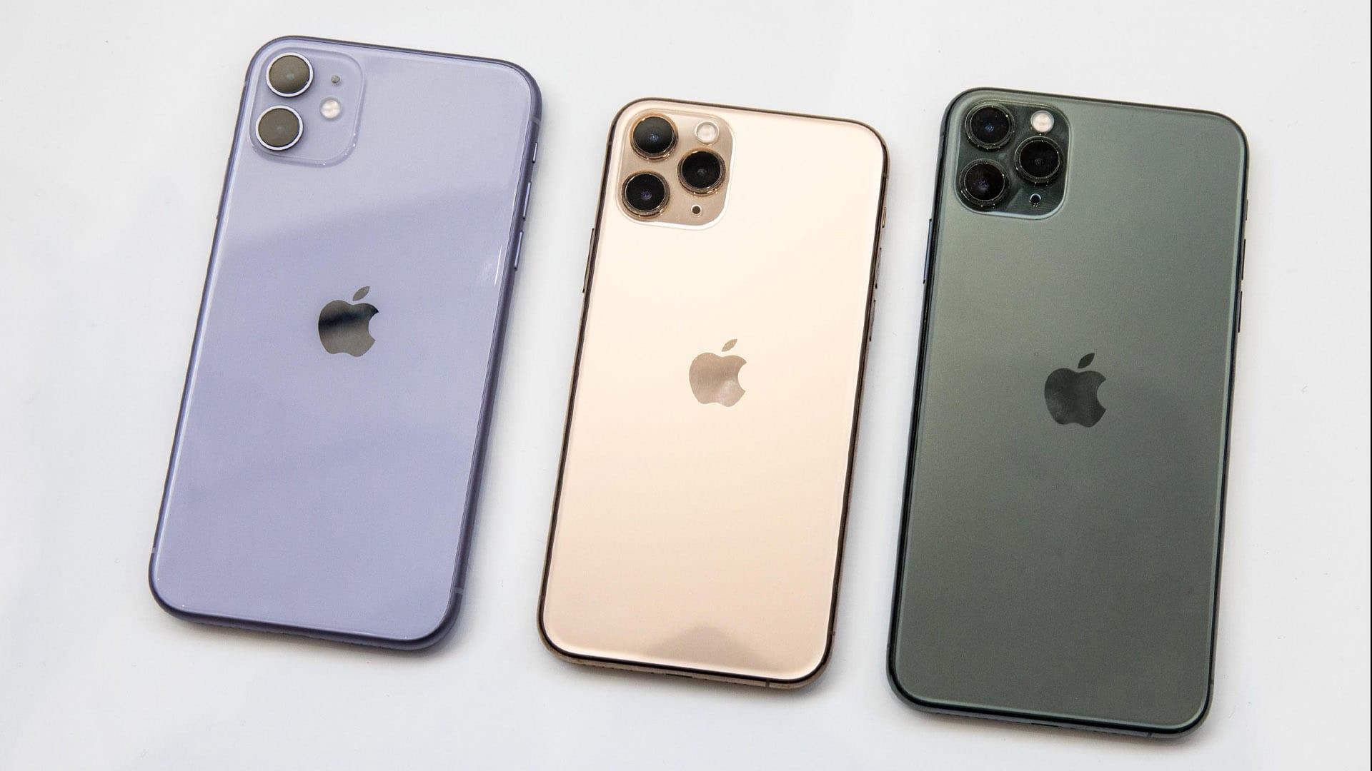 بيع أكثر من 130,000 وحدة من هواتف iPhone 11 في يومها الأول في سوق كوريا الجنوبية