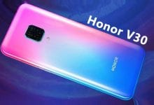 Photo of تسريبات الهاتف القادم Honor V30 Pro سيضم شاشة OLED وكاميرا أساسية بدقة 60 ميجابكسل