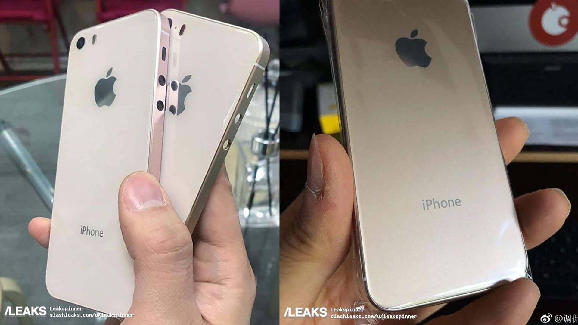 تقرير جديد يُسلط الضوء على المنتجات الجديدة القادمة من Apple في العام القادم 2020 ومن بينها هاتف iPhone SE2