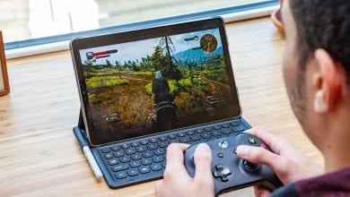 Photo of خدمة Geforce Now للألعاب وصلت رسمياً إلى الأجهزة الذكية بنظام الأندرويد في كوريا