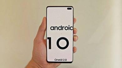 صورة سامسونج ستبدأ بإختبار تحديث Android 10 بالواجهة الجديدة One UI 2.0 لسلسلة هواتف Galaxy S10 Series قريبًا