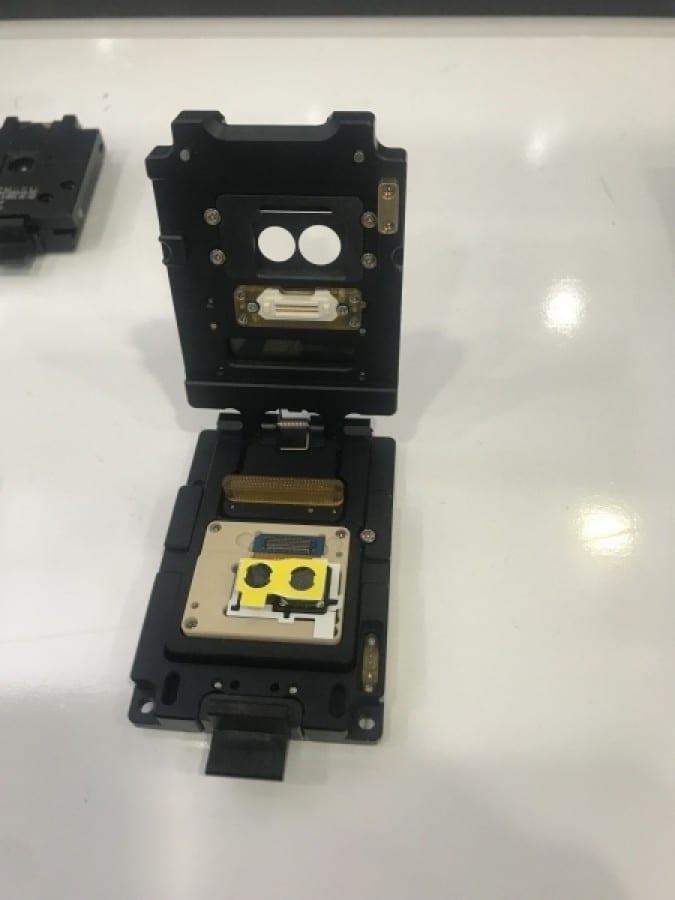 ستبدأ شركة Samsung بإختبار كاميرا البيروسكوب بتكبير 5x على هاتفها القادم Galaxy S11 قريبًا