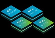 Photo of شركة ARM تعلن رسمياً عن أربع شرائح جديدة مميزة بآداء أعلى وبكفاءة ممتازة