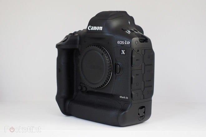 شركة Canon تكشف رسمياً عن مواصفات الكاميرا الجديدة EOS 1D X Mark III
