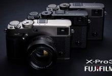 صورة شركة Fujifilm تعلن رسمياً عن الكاميرا الجديدة X-Pro3 بتقنية التركيز في الإضاءة المنخفضة بأداء ممتاز