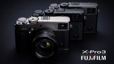 شركة Fujifilm تعلن رسمياً عن الكاميرا الجديدة X-Pro3 بتقنية التركيز في الإضاءة المنخفضة بأداء ممتاز