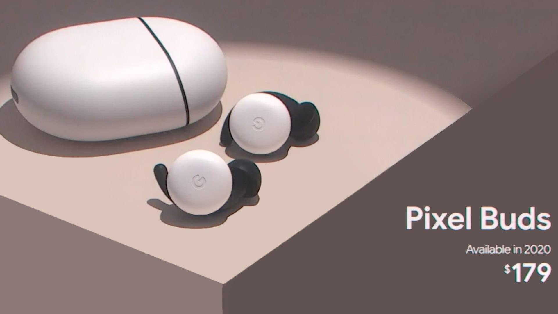 شركة Google تزيح الستار رسميًا عن الجيل الثاني من السماعات اللاسلكية Pixel Buds