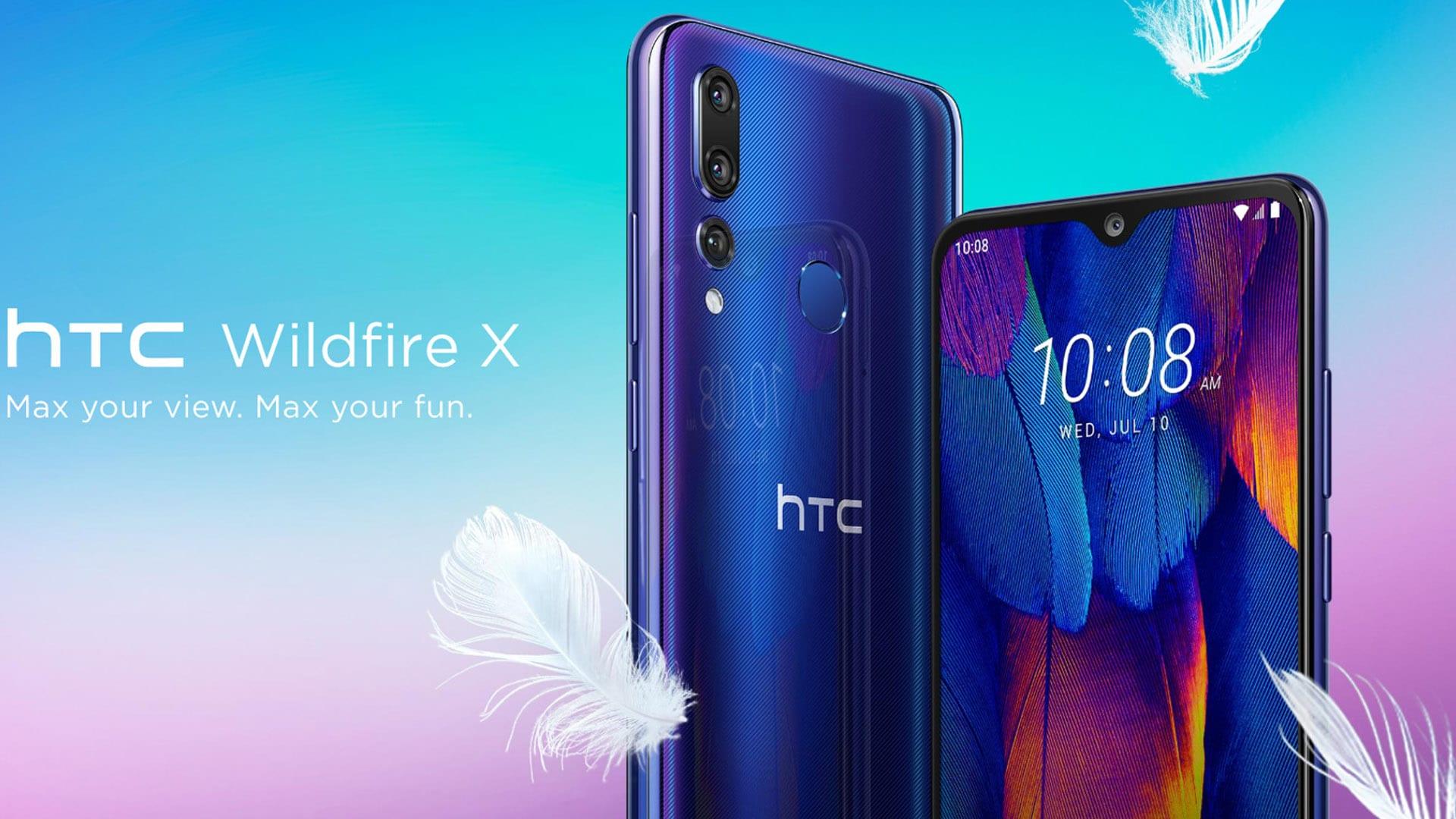 شركة HTC تؤكد أنها لم تنسحب من سوق الهواتف الذكية وتخطط للعودة بهواتف جديدة