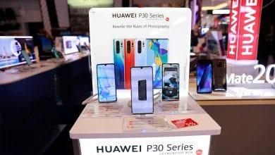شركة Huawei تكشف عن مبيعاتها للعام 2019 حيث باعت 200 مليون هاتف ذكي أسرع بشهرين من العام السابق 2018