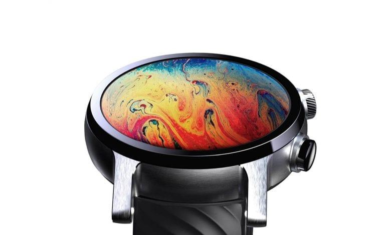 صورة شركة Motorola تعود للمنافسة في سوق الساعات الذكية بساعة Moto 360 بمعالج Wear 3100 وسعر 350 دولار