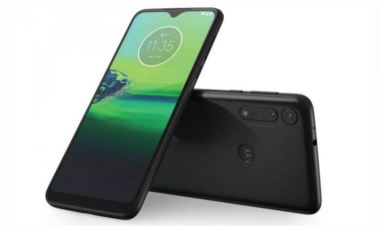 صورة شركة Motorola تكشف عن هاتفها الجديد Moto G8 Play بثلاث كاميرات خلفية وبسعر يبدأ من 272 دولار