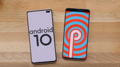 صورة شركة Samsung تبدأ رسميًا بإختبار تحديث Android 10 لسلسلة هواتف Galaxy S10 Series