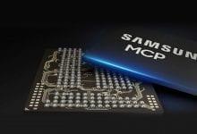 صورة شركة Samsung تكشف عن ذاكرة عشوائية جديدة بسعة 12 جيجابايت مع ذاكرة تخزين داخلي UFS 3.0 لهواتف الفئة المتوسطة