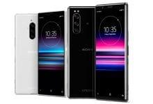 صورة شركة Sony تكشف عن الهاتف الجديد Xperia 1 Professional Edition في اليابان