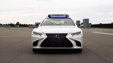 صورة شركة Toyota تعلن عن توفير سيارات آلية خلال دورة الألعاب الأولمبية الصيفية للعام القادم 2020 في طوكيو