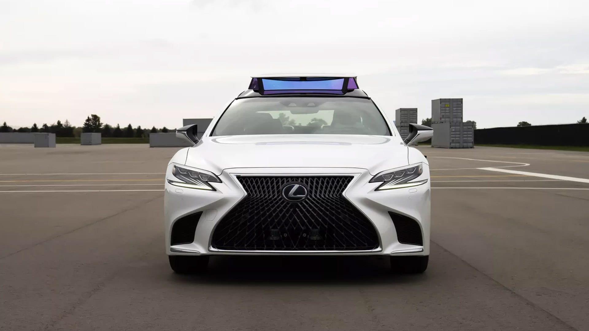 شركة Toyota تعلن عن توفير سيارات آلية خلال دورة الألعاب الأولمبية الصيفية للعام القادم 2020 في طوكيو