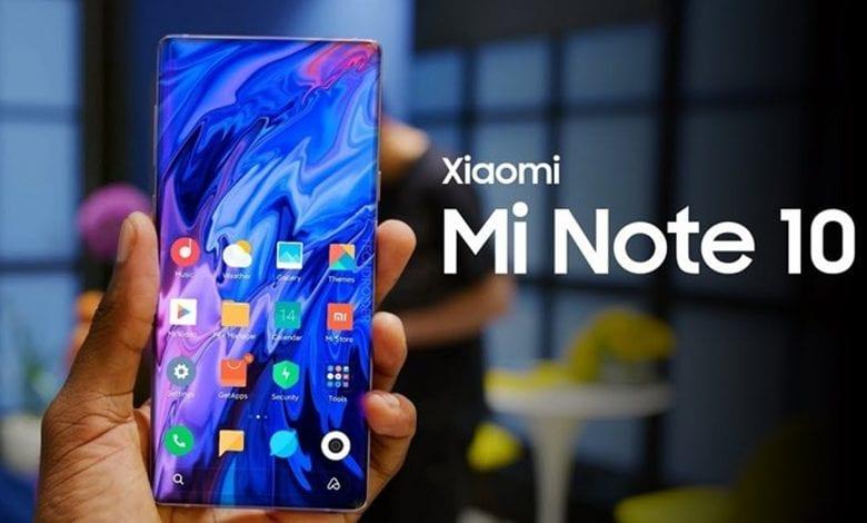 صورة شركة Xiaomi تستعد للإعلان عن هاتفيها الجديدين Mi Note 10 و Mi Note 10 Pro قريباً