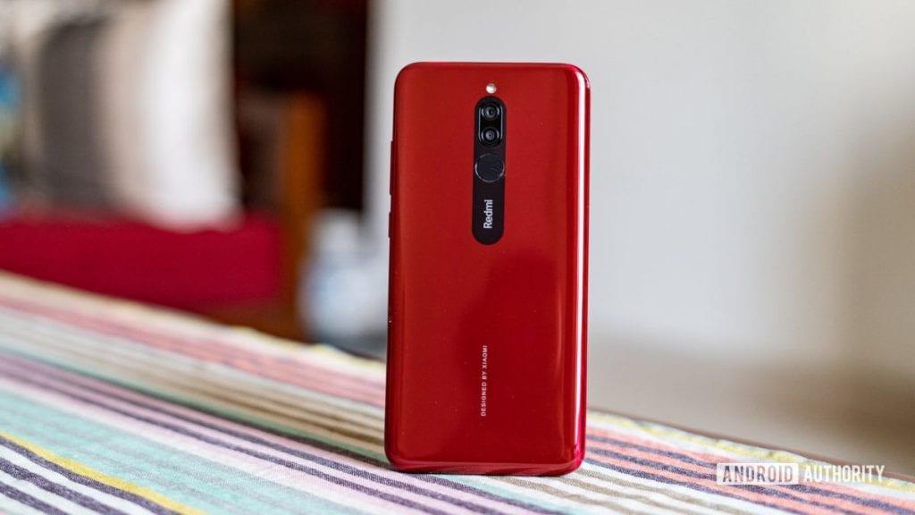 كشف النقاب رسمياً عن الهاتف الجديد Redmi 8 بكاميرا مزدوجة وبطارية 5000 مللي أمبير
