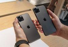 نظرة على الهاتفين iPhone 11 Pro و iPhone 11 Pro Max