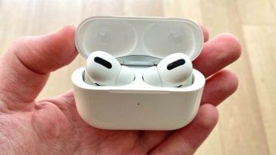 صورة شركة Apple تُطالب شركائها المُصنعين برفع وتيرة إنتاج سماعات AirPods و AirPods Pro