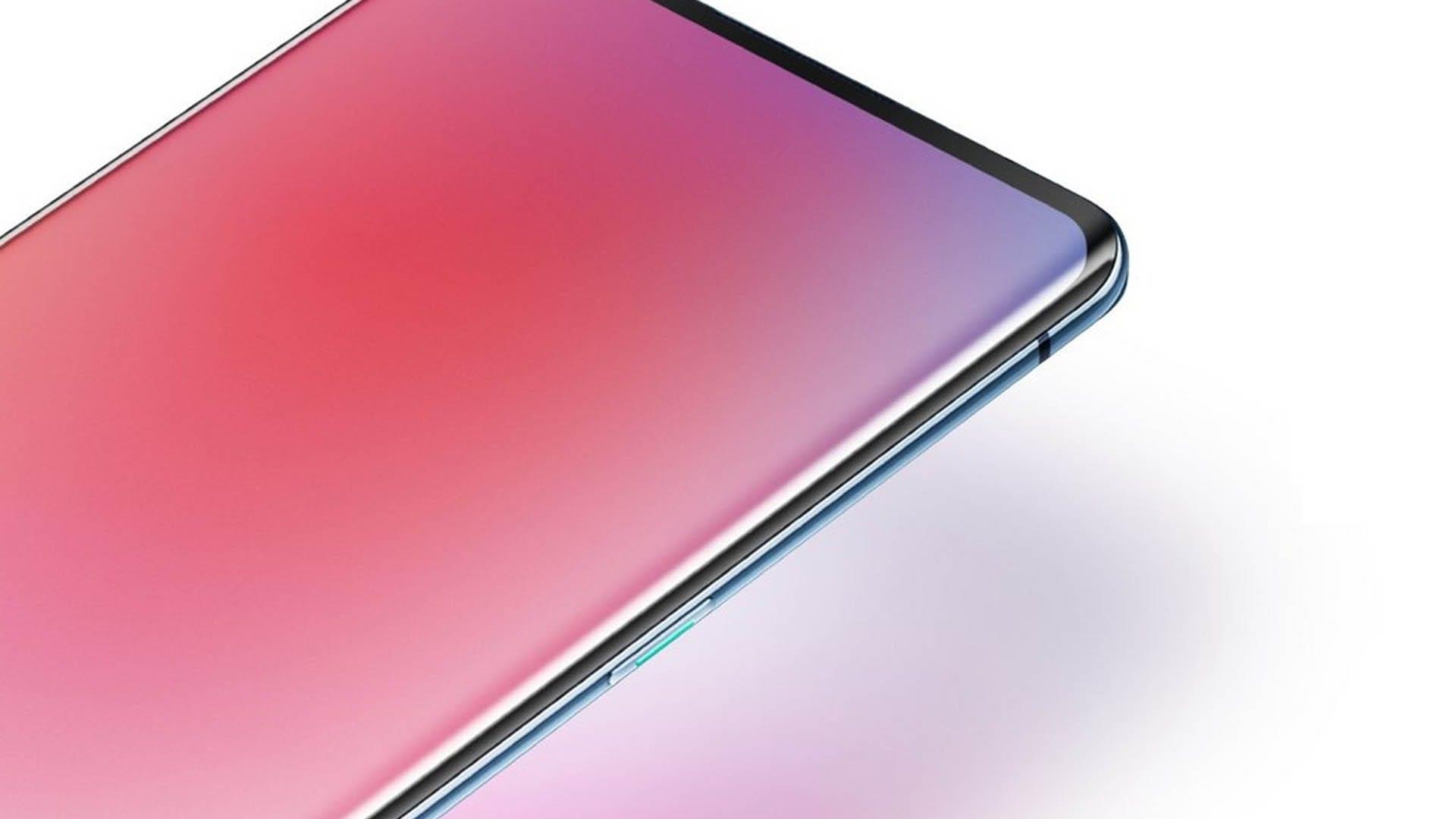 شركة Oppo تقدم لمحه عن هاتفها القادم Reno 3 Pro 5G