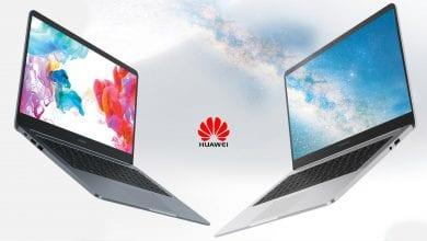 Photo of Huawei تُعلن رسميًا عن الحاسوبين Huawei MateBook D14 و MateBook D15