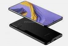 Photo of تسريبات إعلامية مصورة تستعرض التصميم المتوقع لهاتف سامسونج القادم Galaxy A51