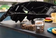 Photo of شركة Ford تبدأ في إعادة تدوير نفايات القهوة من مطعم McDonald وتحويلها إلى قطع غيار للسيارات