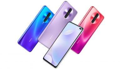 شركة Redmi تكشف النقاب رسميًا عن الهاتفين الجديدين Redmi K30 و Redmi K30 5G