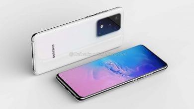 صورة شركة Samsung تستعد للإعلان عن سلسلة هواتف Galaxy S11 مع هاتفها الصدفي في 18 من فبراير القادم 2020