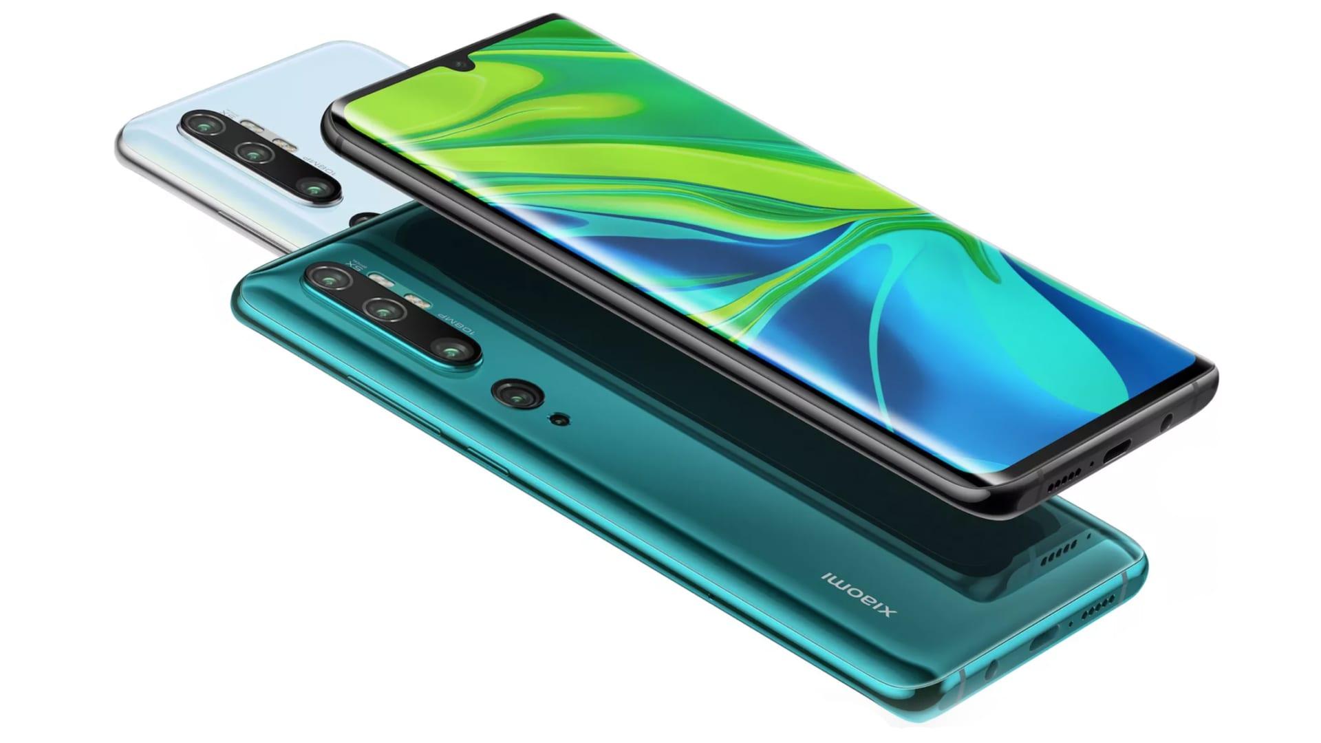 نائب الرئيس التنفيذي لشركة Xiaomi يؤكد قدوم الهاتف Xiaomi Mi 10 Pro