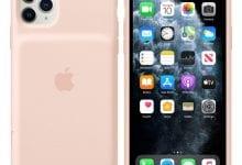 صورة آبل تصدر البطارية الواقية Apple Smart Battery Case لهواتف iPhone 11 Series