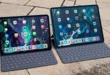 صورة آبل قد تُصدر لوحة مفاتيح Apple Smart Keyboad جديدة مُزودة بلوحة التتبع