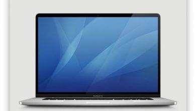 صورة أدلة جديدة تُلمح لقدوم نسخة 16 إنش من MacBook Pro في المستقبل القريب