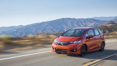صورة أفضل السيارات كفاءة في استهلاك الوقود لعام 2020