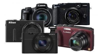 Photo of أفضل الكاميرات المدمجة 2020: أفضل الكاميرات التي يمكنك شراءها اليوم