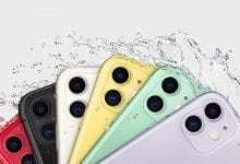 صورة ألوان iPhone 11: تتوفر جميع ألوان iPhone 11 و 11 Pro