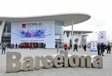صورة إلغاء المؤتمرات الخاصة بشركة LG وZTE في فعاليات MWC 2020 القادمة