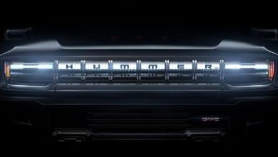 صورة إن مواصفات 2022 GMC Hummer EV أصبحت في بؤرة الاهتمام