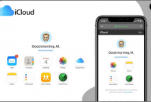 Photo of ابل تدفع بتحديث جديد لموقع iCloud لدعم المستخدمين على منصة الأندوريد وiOS