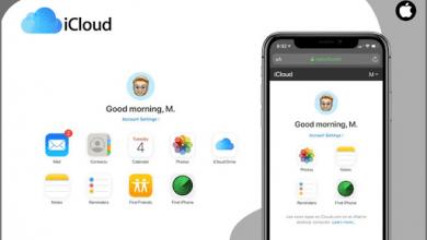 صورة ابل تدفع بتحديث جديد لموقع iCloud لدعم المستخدمين على منصة الأندوريد وiOS