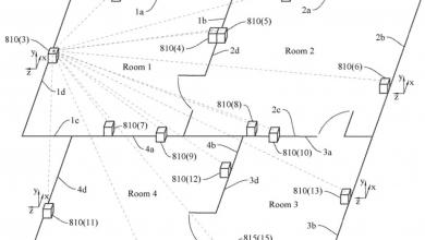 صورة ابل تسجل براءة إختراع جديدة لنظام متكامل للبيت الذكي يدعم التكوين بشكل تلقائي