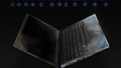 صورة الكشف رسميًا عن طرازات 2020 من Lenovo ThinkPad X1 Carbon و Lenovo ThinkPad X1 Yoga