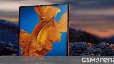 صورة تبدأ مبيعات Huawei Mate Xs في 5 مارس